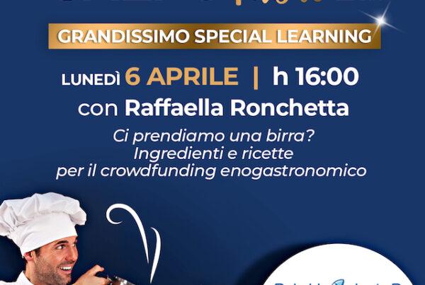 Raffaella Ronchetta